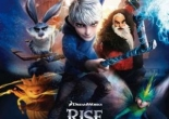 RISE OF THE GUARDIANS (3D)