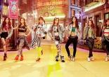 'V Concert', Girls Generation Buat Heboh Stasiun di Seoul